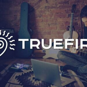 🎸TrueFire: The Best Guitar Lessons Online