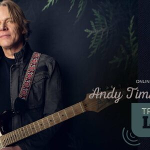TrueFire Live: Andy Timmons
