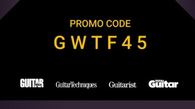 🎸 Guitar World + TrueFire - The Best in Online Guitar Lessons